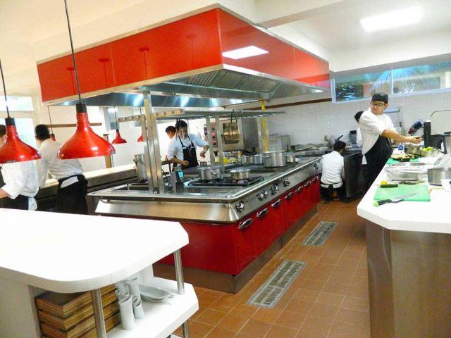 Cocina Restaurante Le Chique