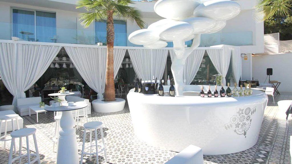 Bar Iberostar Grand Hotel Portal Nous