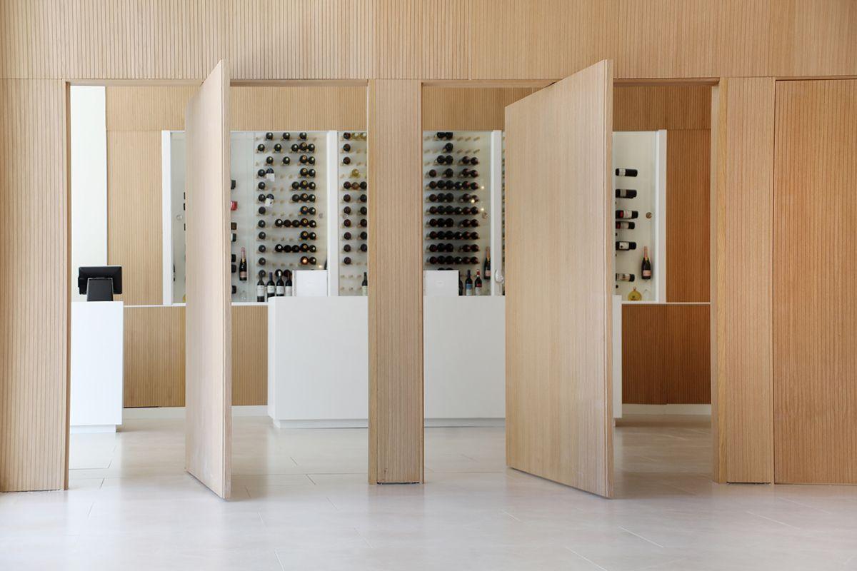 Vinoteca Hotel Iberostar Selection Sábila